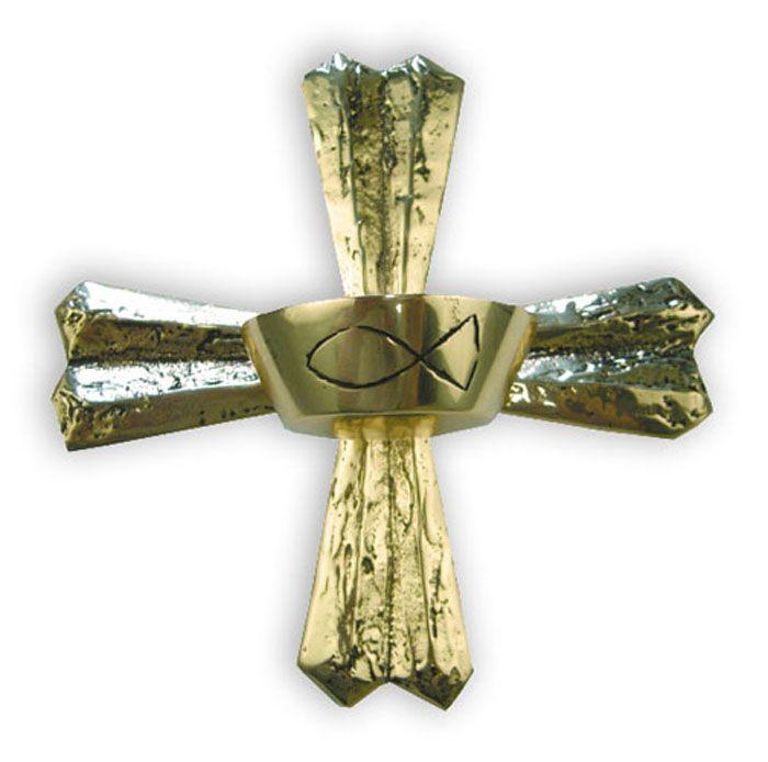 Cruz Dedicação 7302