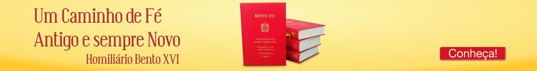 Homiliário Bento XVI