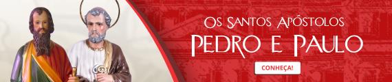 Apóstolos Pedro e Paulo