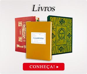 Livros Litúrgicos Cordis Paramentos e Objetos Litúrgicos