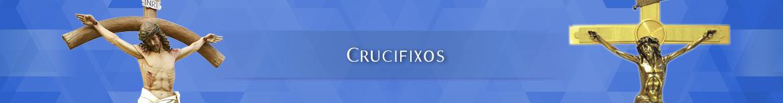 Conheça nossos modelos de Crucifixos
