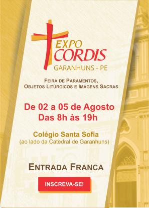 ExpoCordis Garanhuns