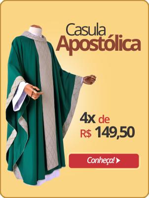 Casula Apostólica