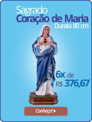Sagrado Coração de Maria Durata