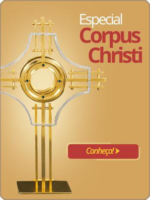 Especial Corpus Christi