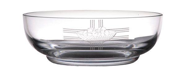 Patena Cristal 1255