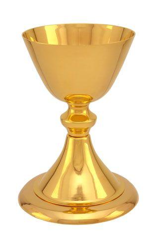 Cálice Dourado 546