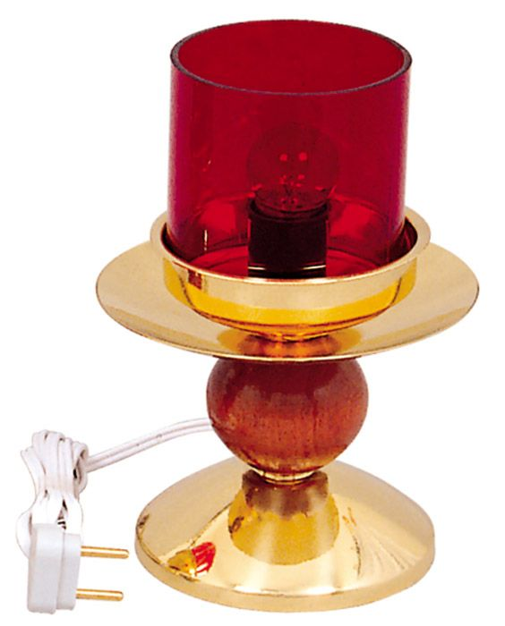 Lâmpada Santíssimo Mesa 307