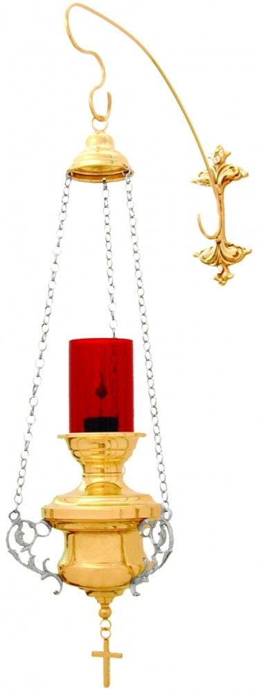 Lâmpada Santíssimo Clássica Pequena 610