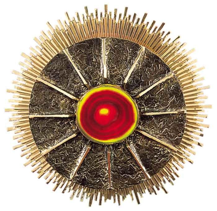 Sacrário 212 - 12 Apóstolos