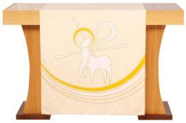 Véu S054 de Altar Páscoa
