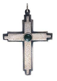 Cruz Peitoral 1004