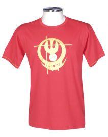 Camisa Crisma Vermelha S024