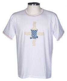 Camisa Eucaristia Adulto S067