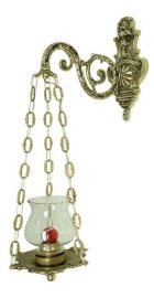 Lâmpada Santíssimo Bronze ARS4518