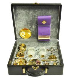 Mala de Missa Dourada Total 950
