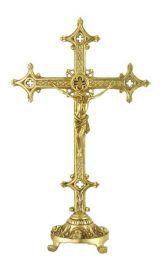 Crucifixo de Mesa 4628 46cm