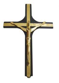 Cruz Processional Ferro