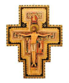 Cruz São Damião ZD03 60 x 80cm