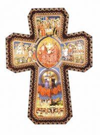 Cruz Espírito Santo ZE03 60 x 80cm