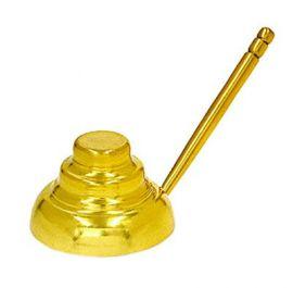 Apagador de Vela Dourado AP201