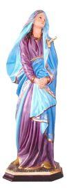 Imagem Nossa Senhora das Dores Gesso 130cm