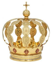 Coroa C611