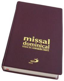Missal Dominical Encadernado