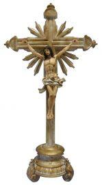 Crucifixo de Mesa 58,4cm