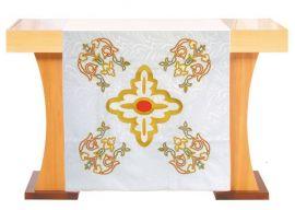 Véu de Altar Bordado