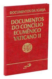 Documentos do Concilio Ecumênico Vaticano II
