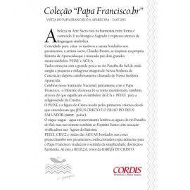 Casula Papa Francisco.br CS319