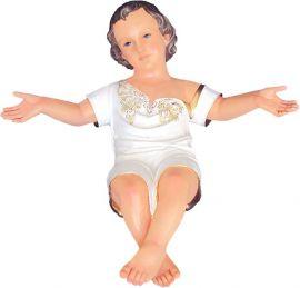 Imagem Menino Jesus Verbo Divino Costalite 85cm