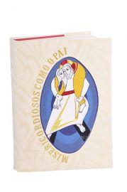 Capa Lecionário Ano da Misericórdia