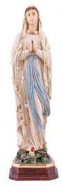 Imagem Nossa Senhora de Lourdes Resina 60cm