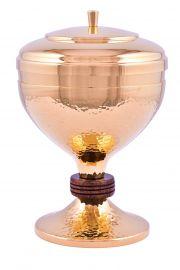 Âmbula Dourada 531