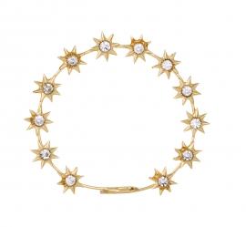 Auréola com Estrelas GRA31 50 mm