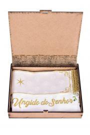 Caixa Livro MDF