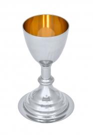 Cálice Dourado Interno 8010