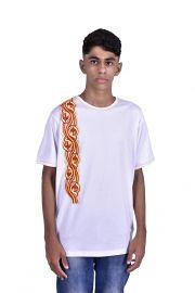 Camisa Crisma Branca S040