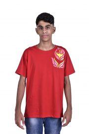 Camisa Crisma Vermelha S057