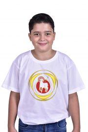 Camisa Eucaristia Infantil S060