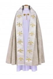 Capa de Asperges Santa Maria CP509