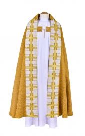 Capa de Asperges Santa Cruz CP511
