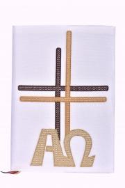 Capa de Lecionário Alfa e Ômega CL086