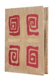 Capa Evangeliário Evangelistas Bordado B015 CE299