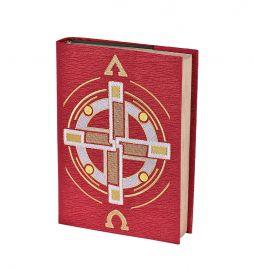 Capa de Lecionário Christus Totus CL204