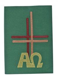 Capa Missal Alfa e Ômega CM089