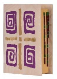 Capa Missal Anunciar CM101