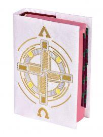 Capa de Missal Christus Totus CM104